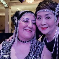 2020 New Years Day Roaring Twenties Ball