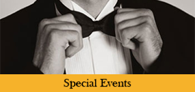 Special Events - Dance Instruction