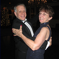 Couple Dancing - Special Events